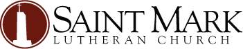 Logo: Saint Mark Lutheran Church