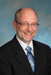 dr. mark allan powell